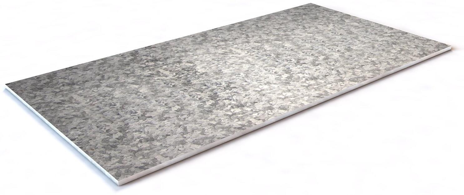 Узорчатая гладкая поверхность