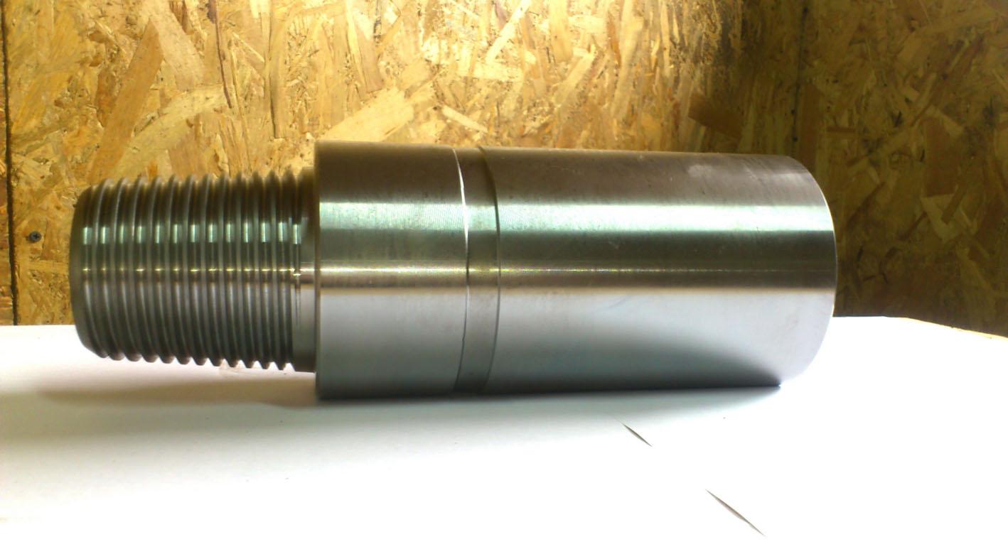 диаметр дюймовых резьб