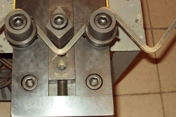 ковки металла своими руками