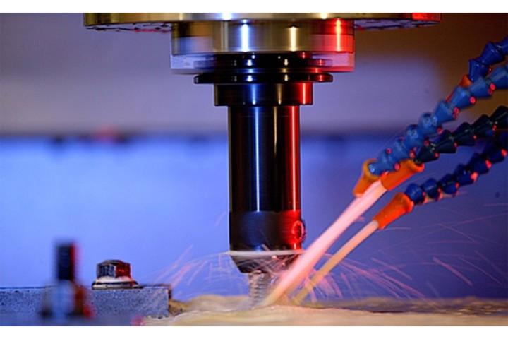 механическая обработка металлов и сплавов