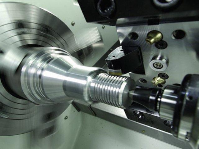 основы механической обработки металлов