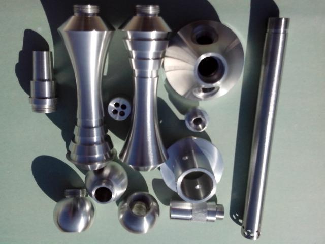 операции механической обработки металла