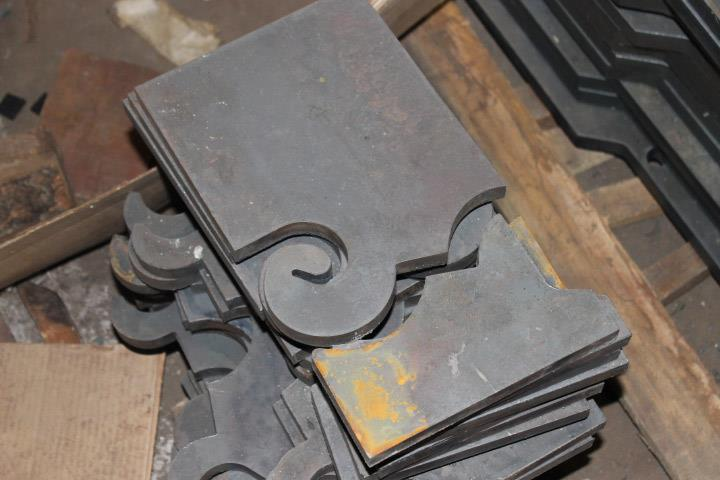 процесс гибки металла