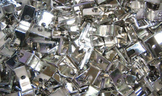 Химическое никелирование в домашних условиях