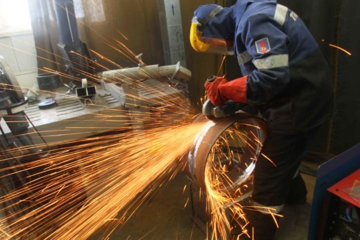 обработка материалов резанием