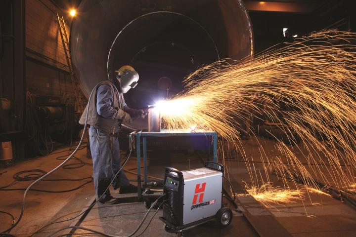способом обработки металла резанием является