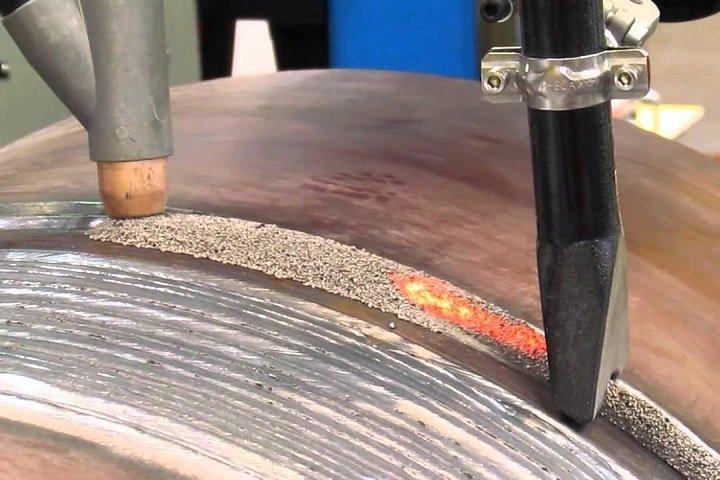 назначение гибки металла