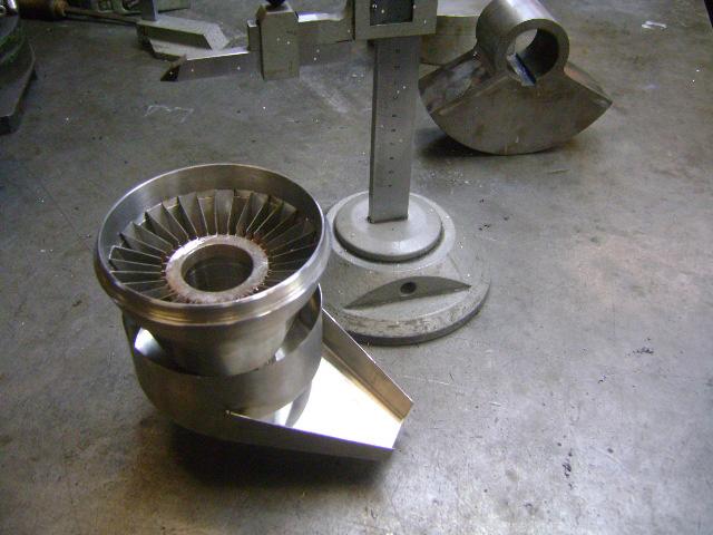 механическая обработка металла виды и способы