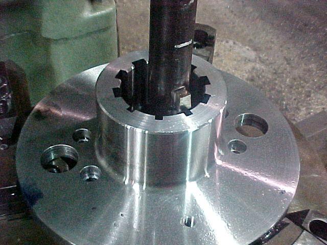 что такое механическая обработка металла