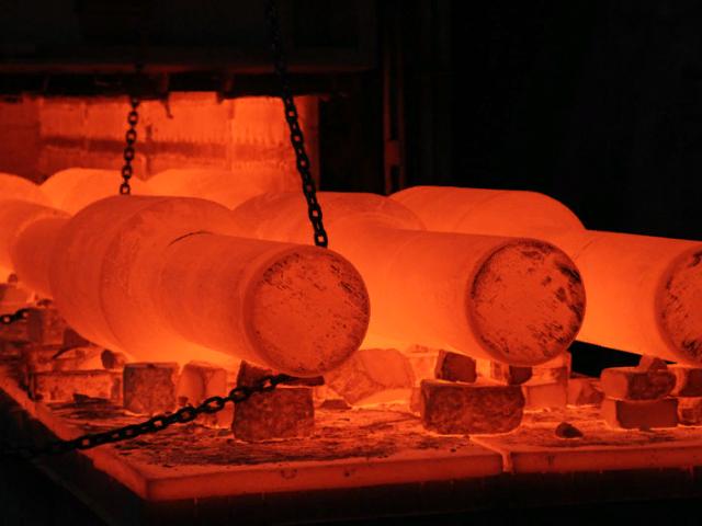 термическая обработка сталей