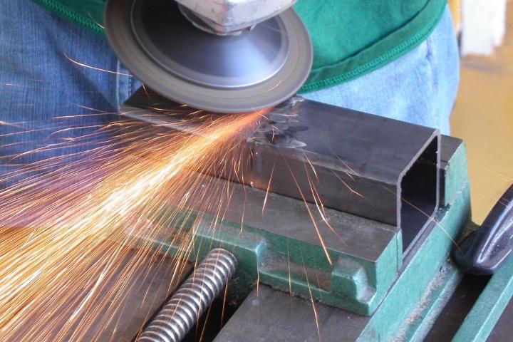 виды шлифования металла