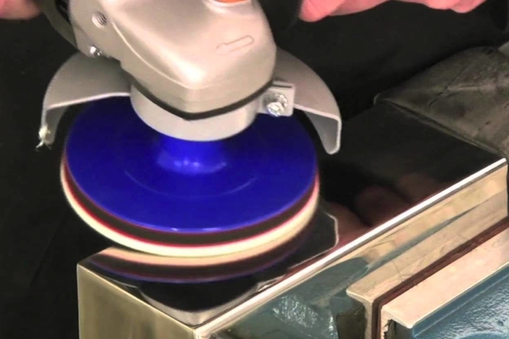 шлифование металлов