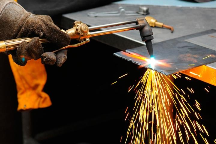 виды обработки металлов резанием