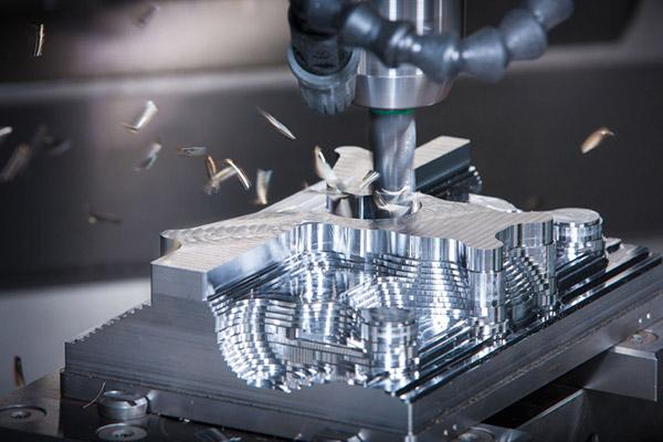 способы фрезерной обработки металла