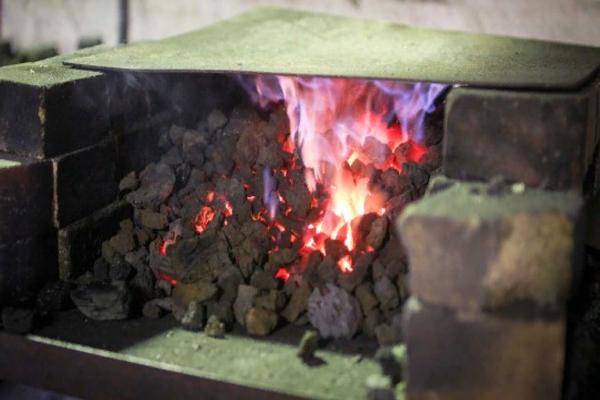 нагрев металлов
