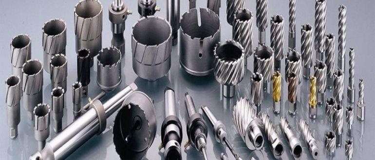 Виды фрез: классификация инструмента по металлу с названиями