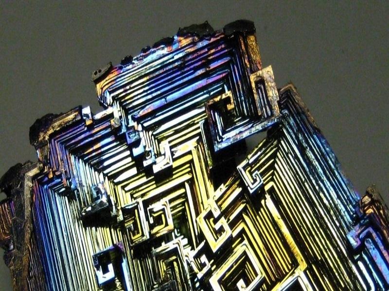 температура рекристаллизации чистых металлов
