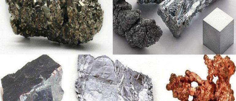рекристаллизация металлов