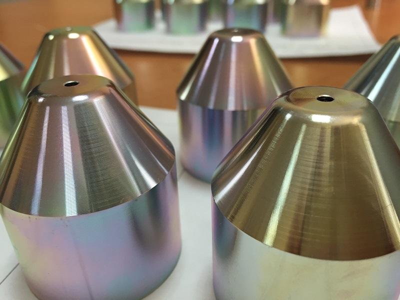 покрытие сталей хром