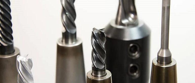 режущие инструменты по металлу